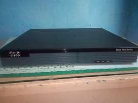 Router Cisco 1921