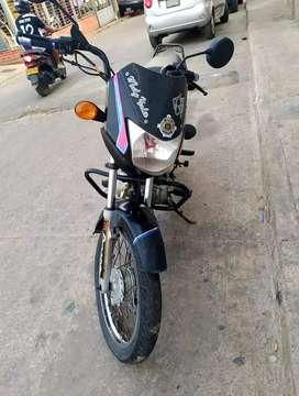 Vendo Moto Boxer CT100 - 2009