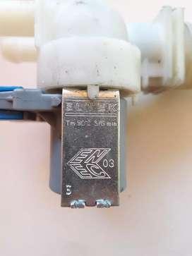 Electrovalvula de lavarropas drean gold  12.8 blue 8kg 1200rpm