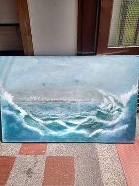 Clases particulares de dibujo, pintura y escultura