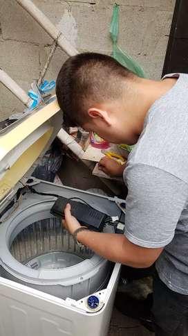 Prestamos nuestro servicio técnico en todo Neiva en lavadoras reparaciones y mantenimientos