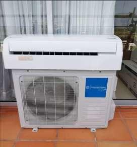 Vendo aire acondicionado confortfresh 12000