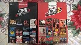 Coleccion Cine Peruano Edicion 01-02 Estado  07/10
