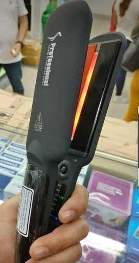 Plancha a vapor e infrarrojo original profesional hair STYLER