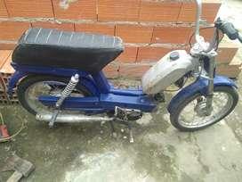 PUMITA 50cc