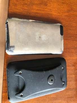 Vendo Ipod 8Gb Plateado