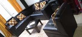 Vendo muebles en exelente estad