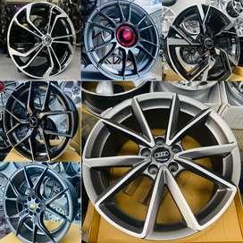 RINES 18 19 20 AUDI BMW MERCEDES-BENZ SEAT NUEVOS Y USADOS