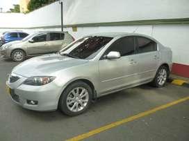 Mazda 3 2010 Aut. 1600 Full estado