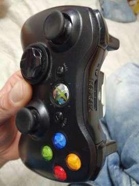 Vendo control original de xbox 360