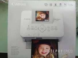 venta Impresora, selphy CP820