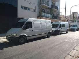 Fletes mudanzas transportes