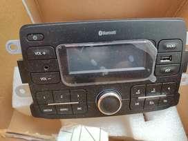 Radio Bluetooth original Duster