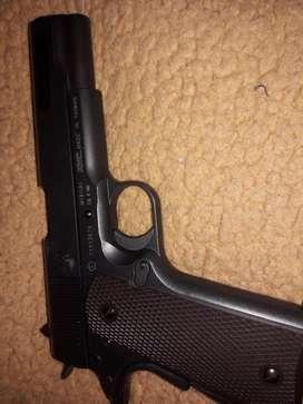 Vendo Pistola de Aire Comprimido