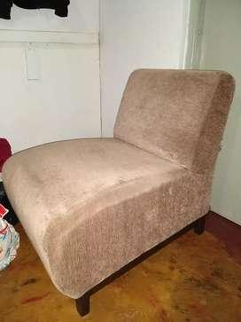 Hermoso sillón individual