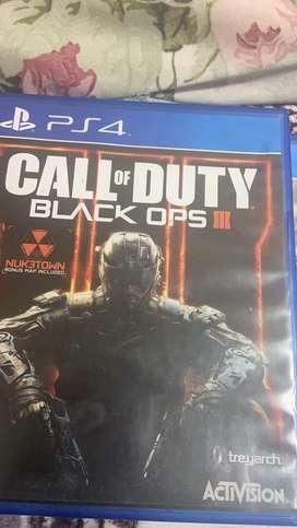 Juegos de PS4 BARATOS 20$