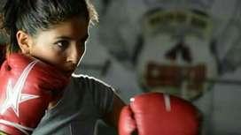 Clases de Boxeo en Defensa Personal