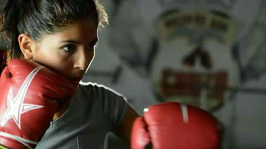 Clases de Boxeo en Defensa Personal 0