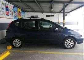 Vendo carro Daewoo tacuma