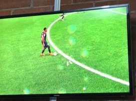 Televisor Smart samsung 50' UHD