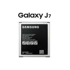 Bateria Samsung Galaxy J7 Neo Eb-bj700cbe De 3000mah Bolsa