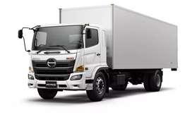 Asesor comercial con experiencia en transporte de carga y encomiendas para la ciudad de Guayaquil