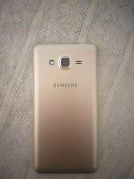 Samsung Galaxy J2 Prime.