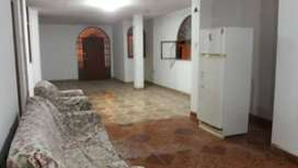 Alquiler de departamento 2° piso, Laredo