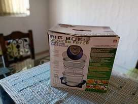 Big Boss Air Fryer