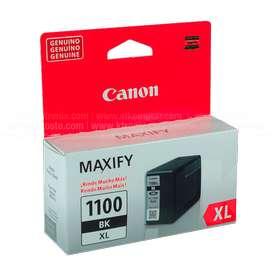 cartucho Canon 1100 XL Negro