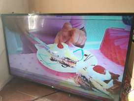 Venta TV LG49'