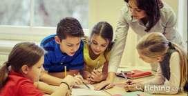Docente de Educación Básica