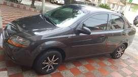Venta de Chevrolet Aveo Sedan