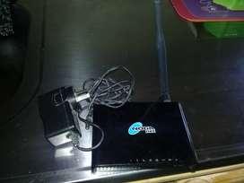 Noga Net Router NG-150 D
