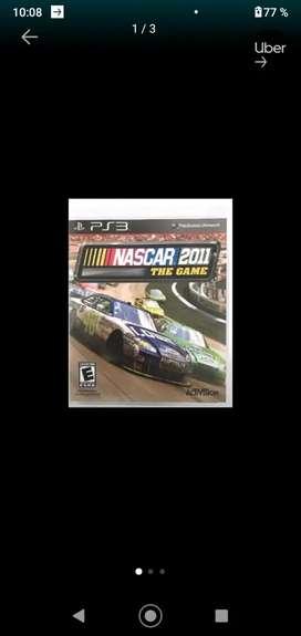 Nascar 2011 The Game