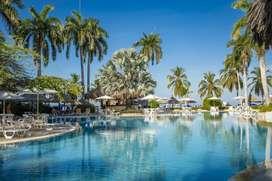 Arriendo Suite Junior Zuana Beach Resort - Semana Abril 10-17 de 2021