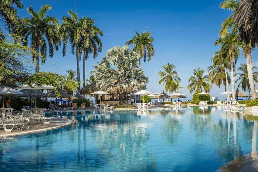Arriendo Suite Junior Zuana Beach Resort - Semana Abril 10-17 de 2021 0