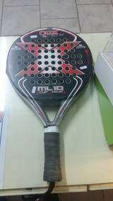 Vendo Paleta Padel Nox Ml10 Pro Cup Impecable