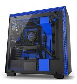 Case nzxt h700i