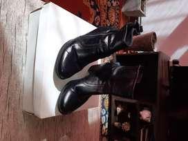 Botas caña corta N°36\37