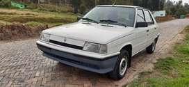 Renault 9 perfecto estado