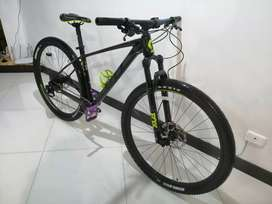 Bicicleta Scott Scale 950 MTB rin 39