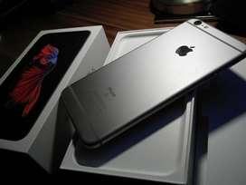 El iPhone 6s plus 128 gb se entrega con mica, 22
