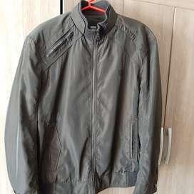 Bomber jacket hugo boss gucci louis vuitton prada mcm dior fendi versace