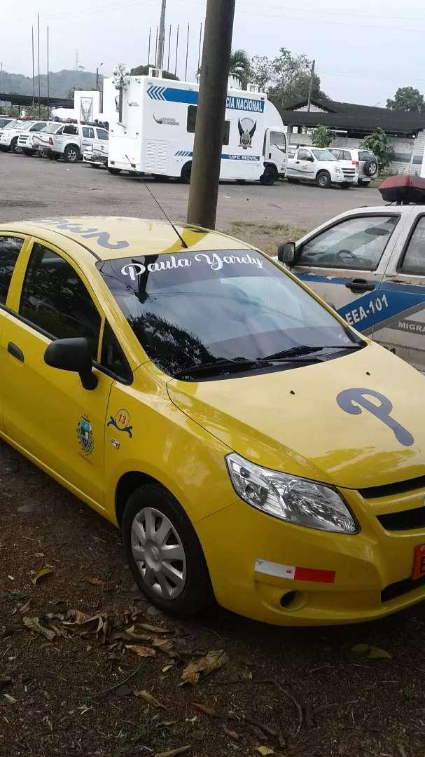 Condutor de taxi 0