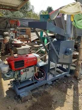 vendo molino portátil para minería
