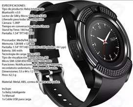 Smartwatchs! Envios sin Cargo! Aceptamos Tarjetas!