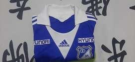 Camisa Millonarios - Original