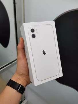 iphone 11 blanco de 64gs nuevo