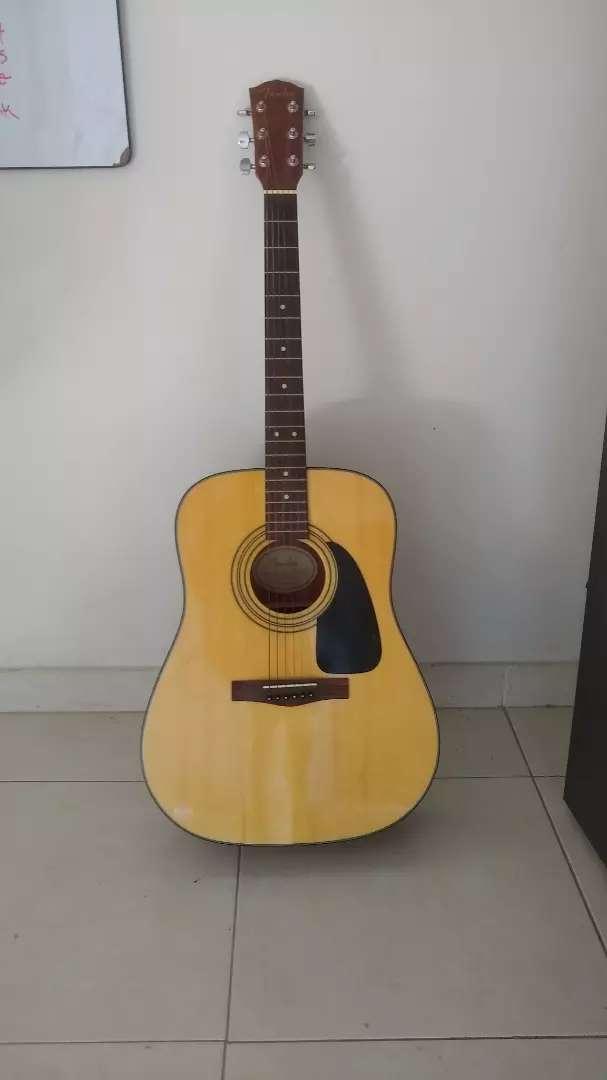 Guitarra Fender original
